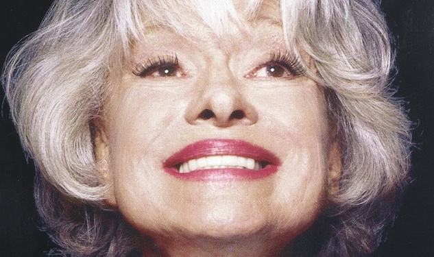 Carol Channing on Gay Men, Drag Queens, and Johnny Depp