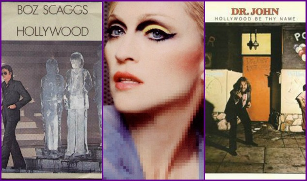 Playlist: 25 Songs About Hollywood, USA