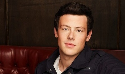 'Glee' Star Cory Monteith Found Dead at 31
