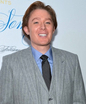 Clay Aiken to Star in 'Joseph and the Amazing Technicolor Dreamcoat'