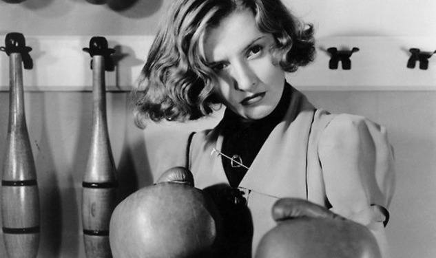 Today in Gay History: The Inimitable Barbara Stanwyck