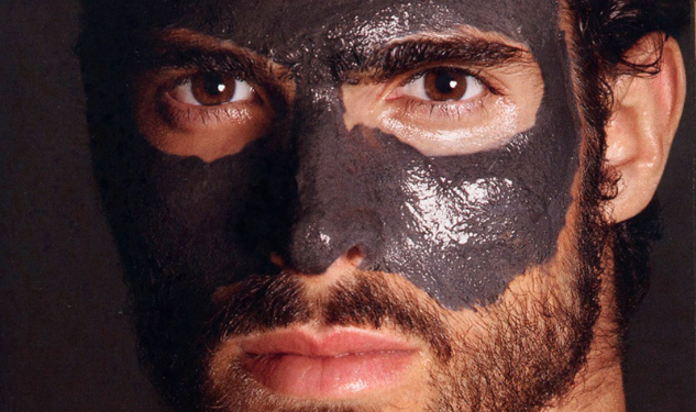 Who's Hiding Under This Mud Mask?