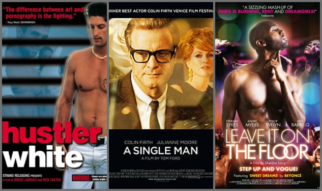 12 Gay Movies Straight Out of LA