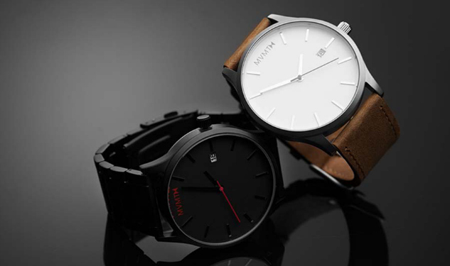 Daily Crush: MVMT Watches