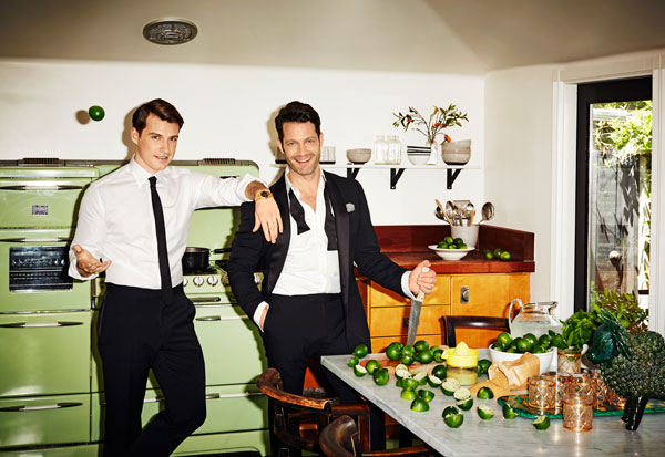 At home with nate berkus jeremiah brent for Jeremiah brent interior design
