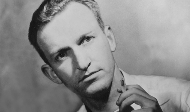 Why John Horne Burns Never Became a Gay Icon