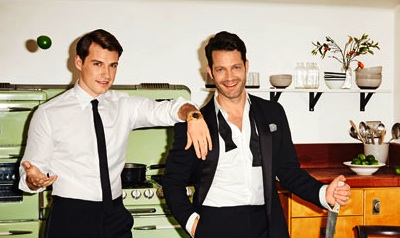 At Home With Nate Berkus & Jeremiah Brent