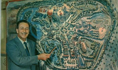 Today in Gay History: Disneyland Opened