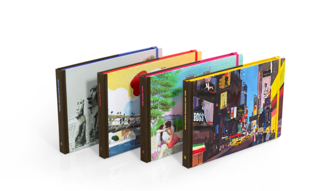 Daily Crush: Louis Vuitton Travel Books