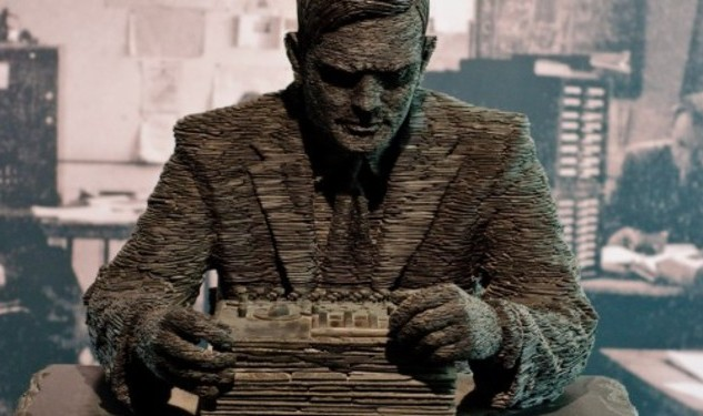 House of Lords Joins Turing Fight