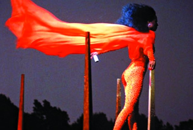 Diana Ross CP Orange Main
