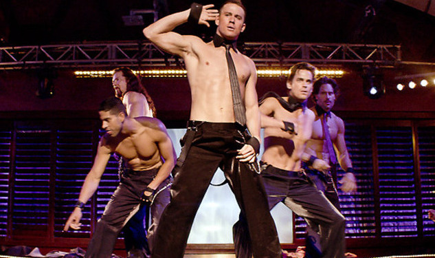 'Magic Mike:' The Broadway Musical