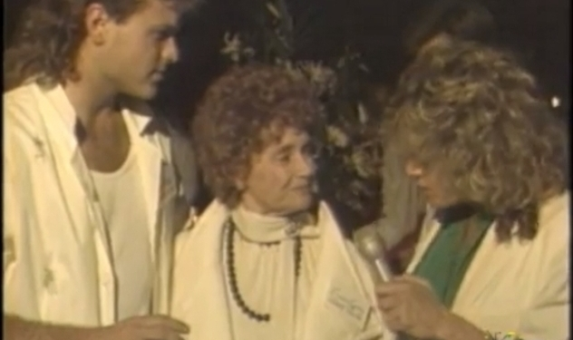 Today in Gay History: Estelle Getty Won't Gay Bash
