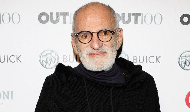Quote of the Day: Larry Kramer on Why Michelle Bachmann Hates Him