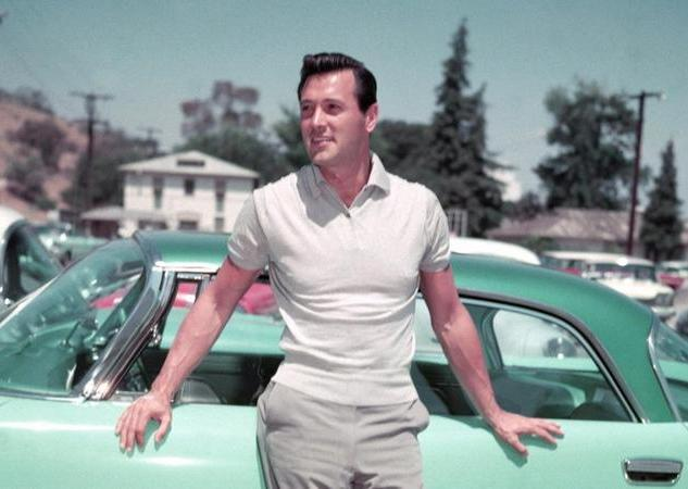 Today in Gay History: Rock Hudson Has AIDS | Out Magazine