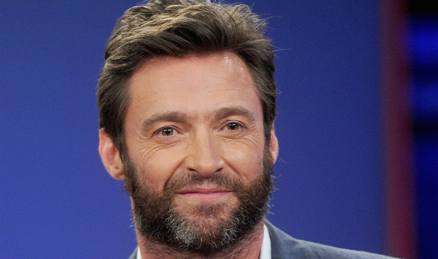 How To Look Like Hugh Jackman