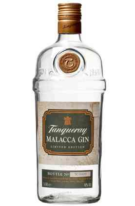 Trend Report: Malacca Gin is Back