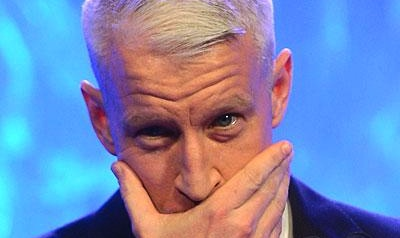 Anderson Cooper's Racist, Gay, Jewish Stalker Revealed