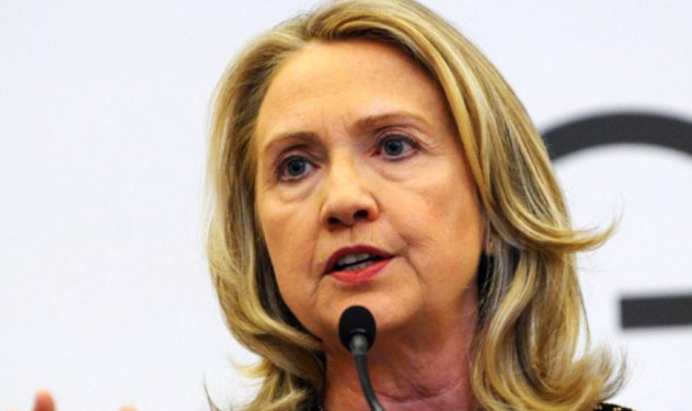 Hillary Clinton Pulled Into Russia Boycott