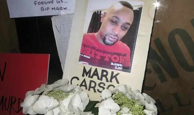 Likely Insanity Plea From Alleged Carson Killer