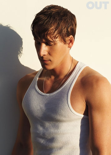 Dustin Lance Black: Semi-Auto Mormon Miniseries in Works