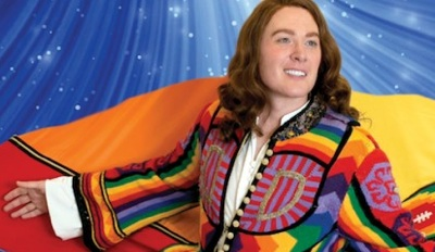 Clay Aiken: In Full Technicolor