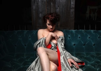 Amanda Palmer & Grand Theft Orchestra Concert and Livestream