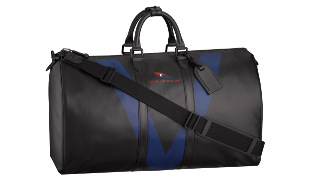 Daily Crush: Louis Vuitton Keepall