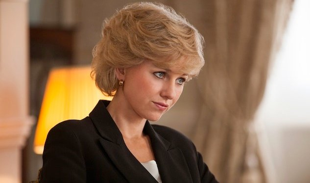 Trailer Trash: Naomi Watts is 'Diana'