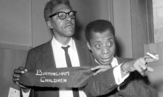A Civil Rights Hero and An 'Ex-Gay' Walk Into DC...