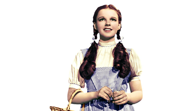 Today in Gay History: 'The Wizard of Oz' Was Released