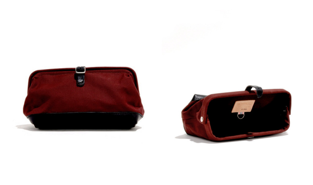 Daily Crush: Billykirk Dopp Kit