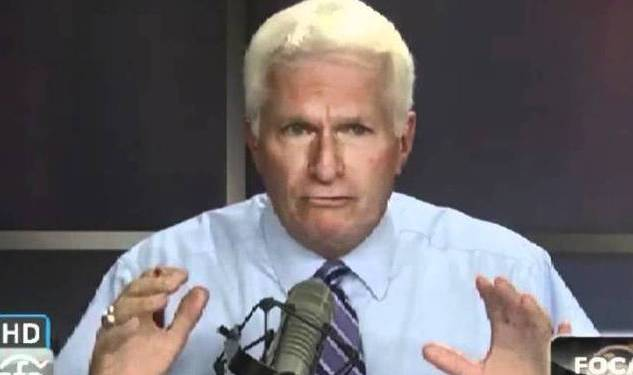 WATCH: Why Bryan Fischer Is Wrong About 'Sodomy-Based Marriage'