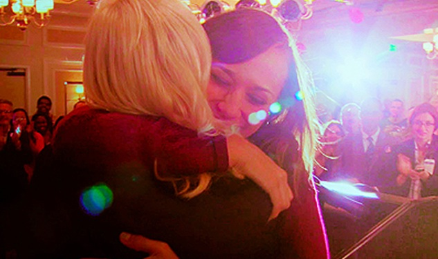 6 of TV's Newest Female Friendships—and the Lesbian Continuum