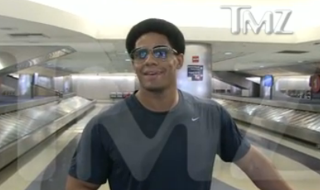 WATCH: WWE Wrestler Darren Young Comes Out