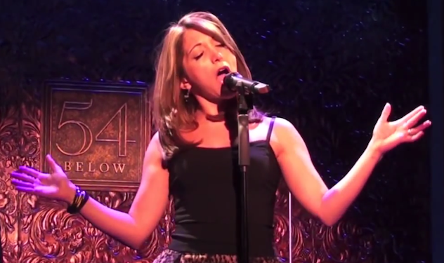 WATCH: 'Total Eclipse of the Heart' Done 19 Diva Ways