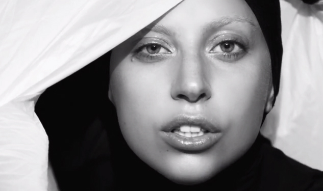 WATCH: Lady Gaga's Art-Inspired Video For 'Applause'