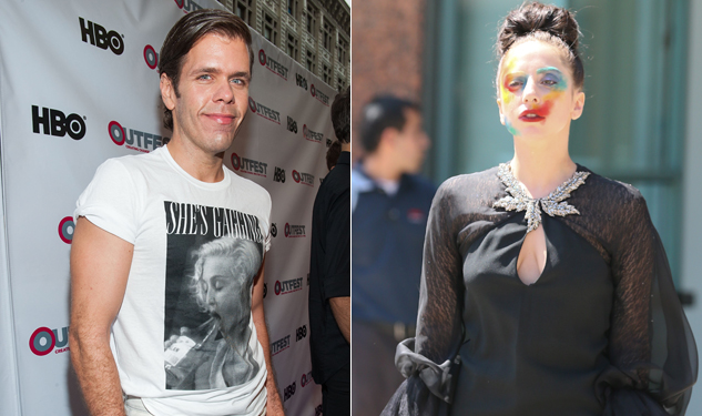 Lady Gaga And Perez Hilton Engage In Heated Twitter Feud