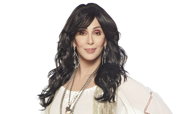 Cher's New Hair-Raising Video For Woman's World