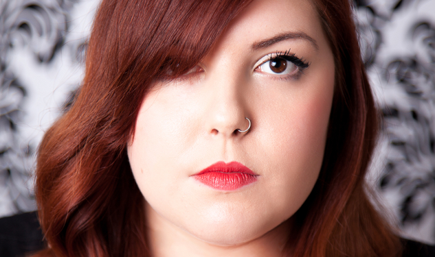 Singer Mary Lambert Steps Out On Her Own