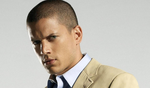 Wentworth Miller Comes Out