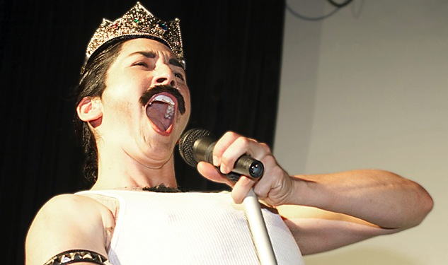San Francisco Drag King Contest Names Its Winner