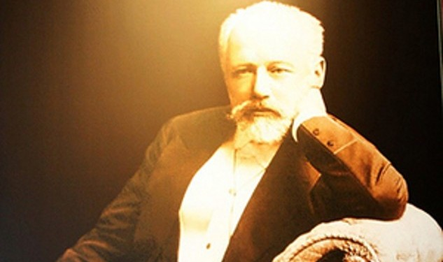 Russia Still Keeping Tchaikovsky Straight