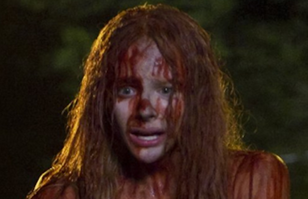 Trailer Trash: New 'Carrie' Trailer Released