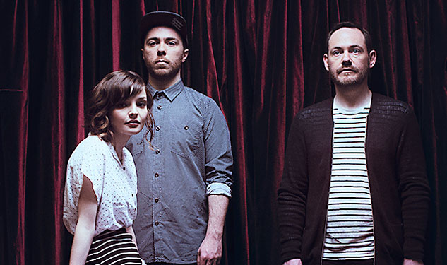 Chvrches: Pop's Latter-day Saints