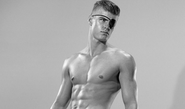 DSquared2 Teases New Underwear Campaign Shot By Steven Klein