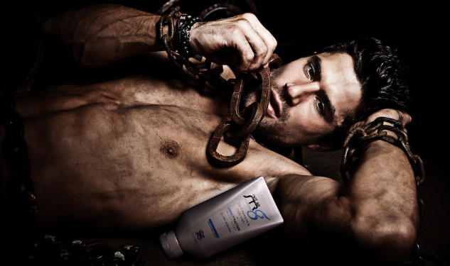 Can This Shampoo Get You Laid?