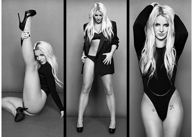 Why Is Britney Teasing Us This Way?