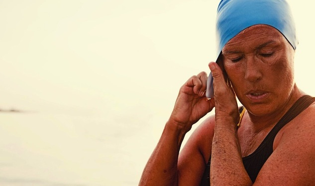 BREAKING: Diana Nyad Completes Swim From Cuba to Key West