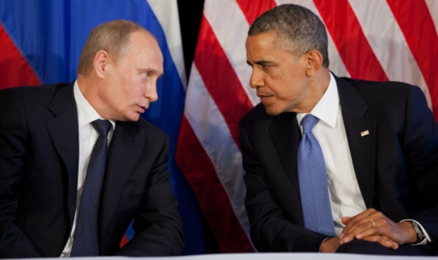 Obama To Meet With Russian Gay Groups This Week